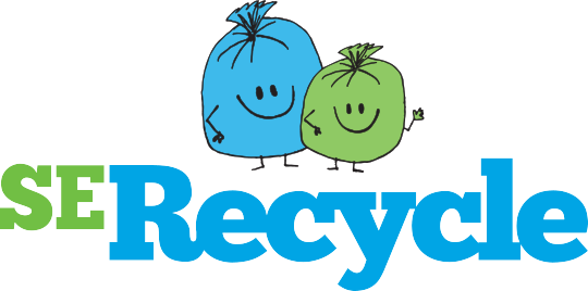 SERecycle logo